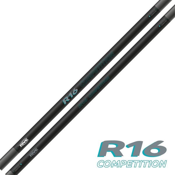 R-16 Competition Carp 13m Pack